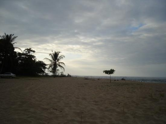 Cahuita ภาพถ่าย