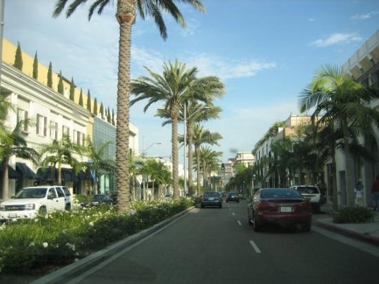 เบเวอร์ลีฮิลส์, แคลิฟอร์เนีย: Beverly Hills, Kalifornien, USA