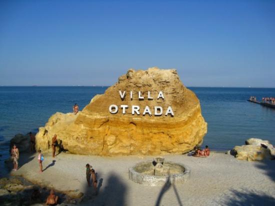 โอเดสซา, ยูเครน: Oi Odessa sä helmi mustan meren