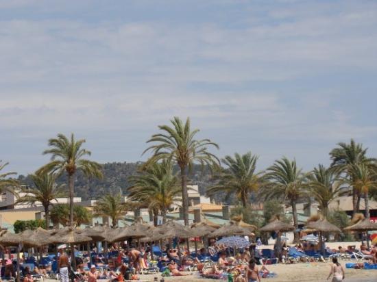 Santa Ponsa ภาพถ่าย