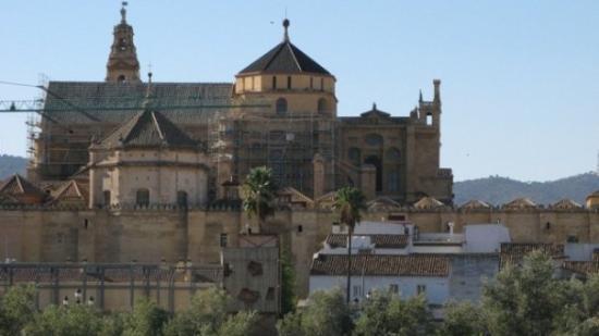 มหาวิหารแห่งคอร์โดบา: Chiesa-Moschea di Cordoba