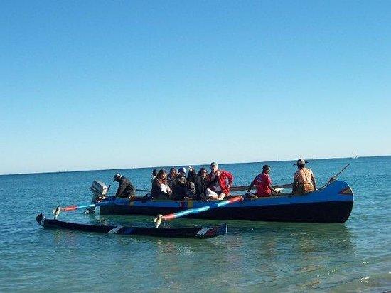 Antsirabe, มาดากัสการ์: En route pour voir les baleines