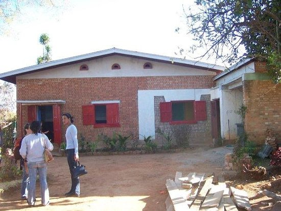 Antsirabe ภาพถ่าย