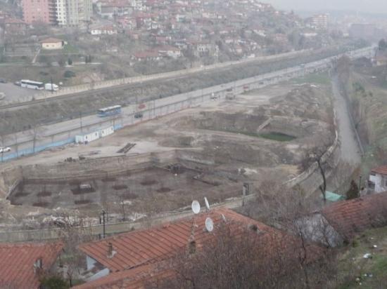 อังการา ภาพถ่าย