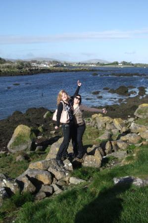 กัลเวย์, ไอร์แลนด์: die unbeschreiblich schöne landschaft