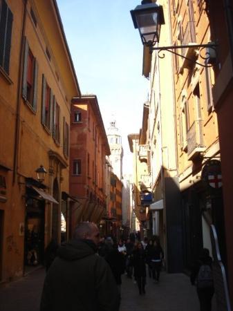 โบโลญญา, อิตาลี: Bologna