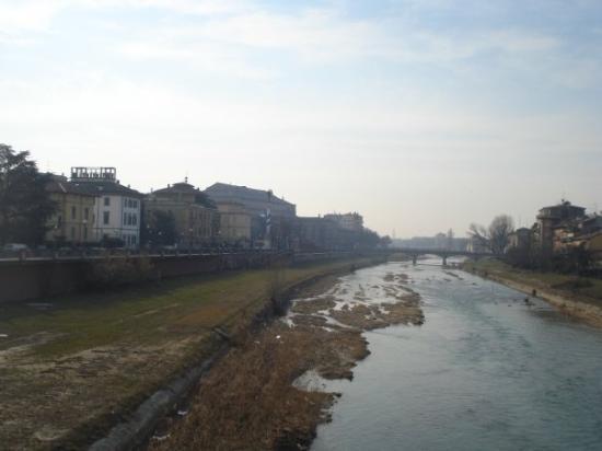 ปาร์มา, อิตาลี: Parma
