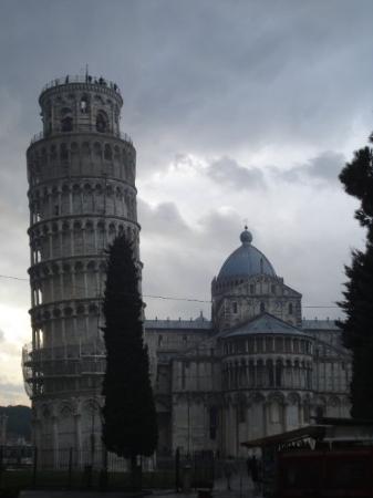 ปิซา, อิตาลี: Pisa