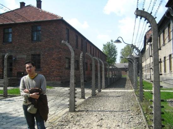 Oswiecim, โปแลนด์: Auschwitz