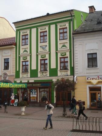Banska Bystrica ภาพถ่าย