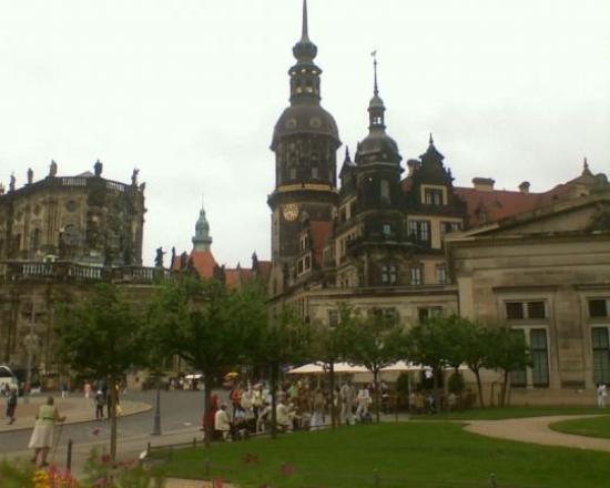 เดรสเดิน, เยอรมนี: Dresden
