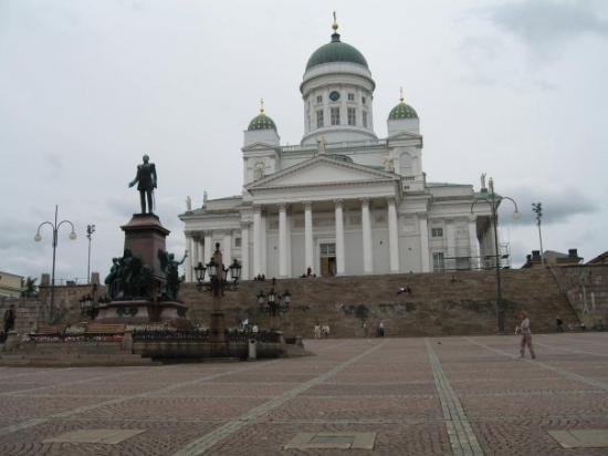 วิหารลูเธอรัน: Helsinki