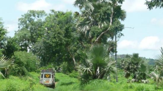 บามาโก ภาพถ่าย