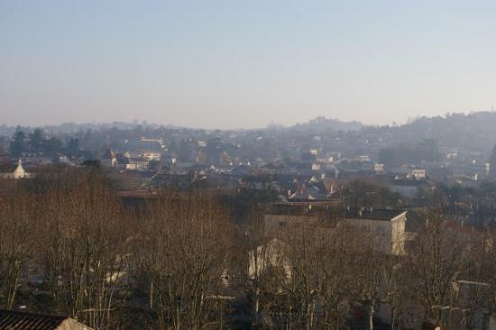 ออช, ฝรั่งเศส: the gascogne