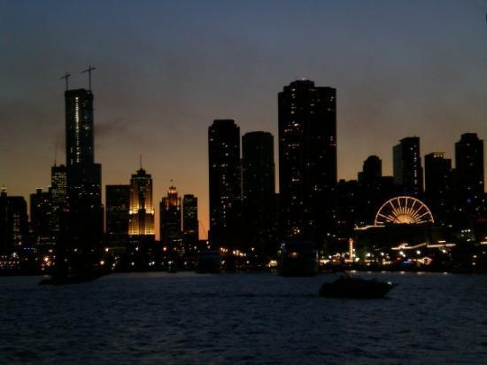 Navy Pier ภาพถ่าย
