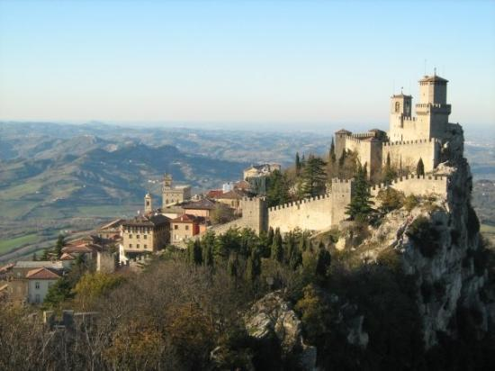 Saint-Marin : San Marino