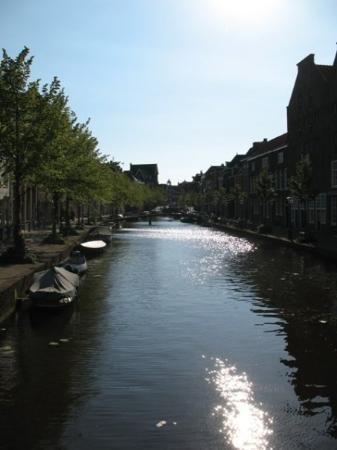 ไลเดน, เนเธอร์แลนด์: Leiden