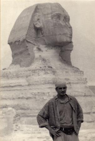 กิซ่า, อียิปต์: ghize. egipto. 1991