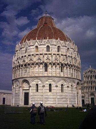 ปิซา, อิตาลี: Pisaaa