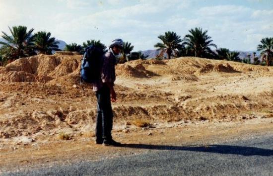 แอลเจียร์, แอลจีเรีย: sahara. 1991