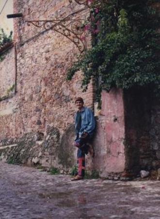 taxco. mexico. 1995