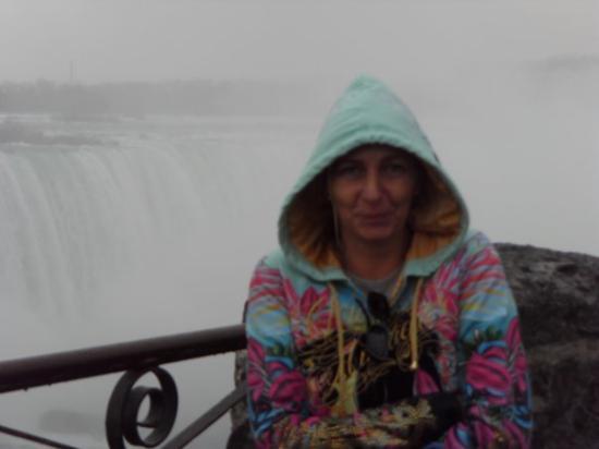 น้ำตกไนแองการ่า, นิวยอร์ก: Niagara Fälle Kanada