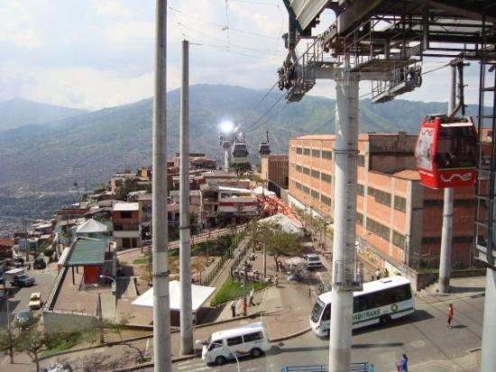 Medellin ภาพถ่าย