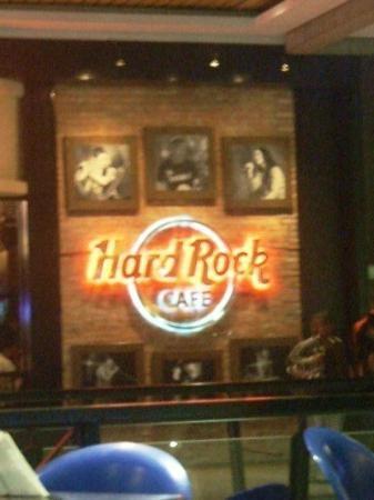 การากัส, เวเนซุเอลา: hard rocr