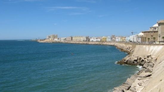 กาดิซ, สเปน: Costa di Cadice