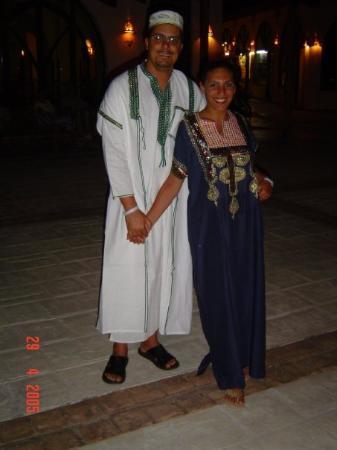 มาร์ซาอะลาม, อียิปต์: EGITTO - MARSA ALAM 2005