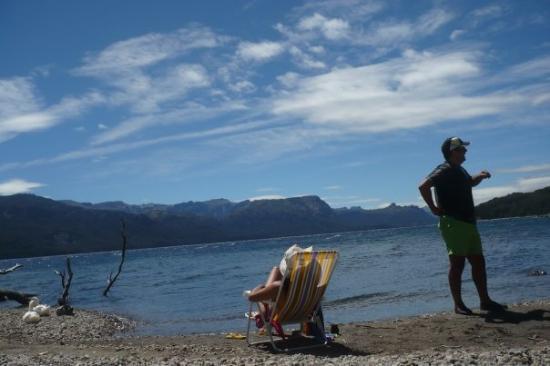 Cerros Negro & Monje Trail: Mis papás de enero, TODOS los eneros. los qieeero mucho!