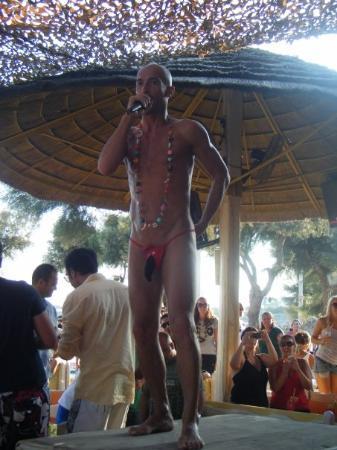 Città di Mykonos, Grecia: SA SA SA SASA'