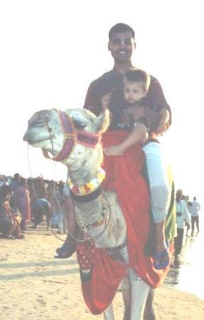 ชัยปุระ, อินเดีย: Jagannath Puri, Orissa, India