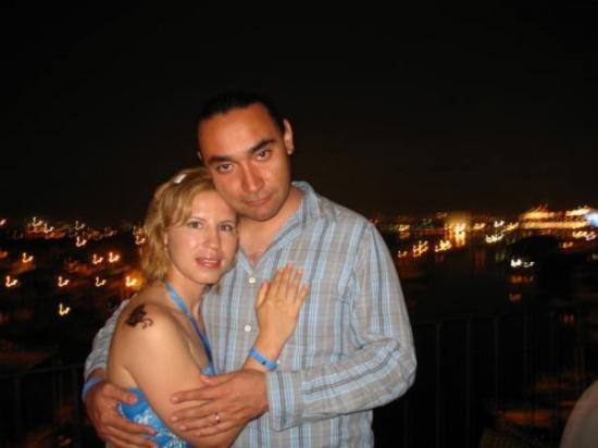 เปอร์โตวัลลาร์ตา, เม็กซิโก: El faro...