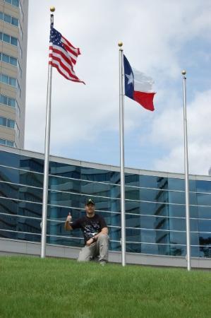 ฮูสตัน, เท็กซัส: Texas