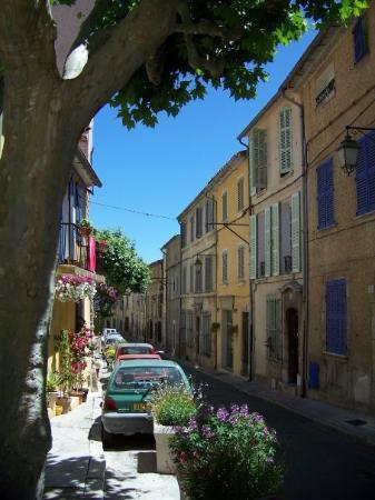Zdjęcie La Cadiere d'Azur