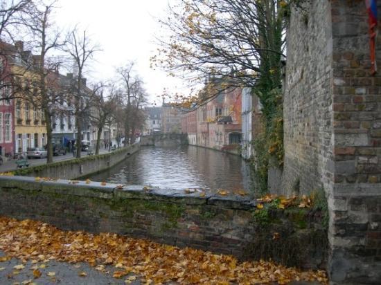 บรูจส์, เบลเยียม: Brugge