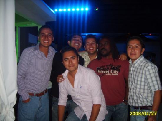 Ensenada, เม็กซิโก: l'blue 3