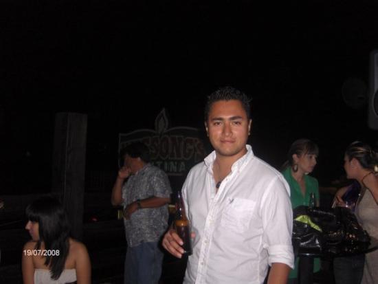 Ensenada, เม็กซิโก: l'blue 2