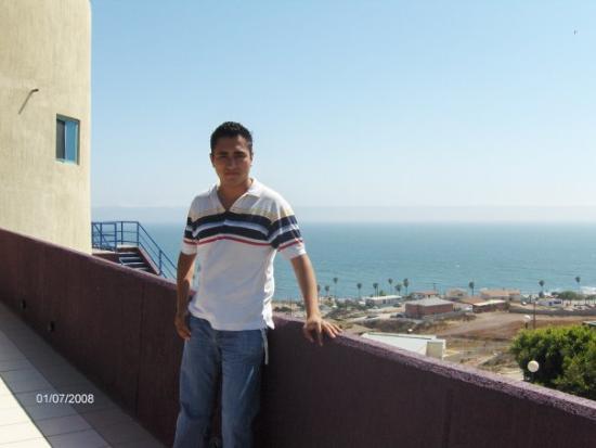 Ensenada, เม็กซิโก: en la escuela