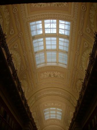 เซนต์ปีเตอร์สเบิร์ก, รัสเซีย: Hermitage Museum