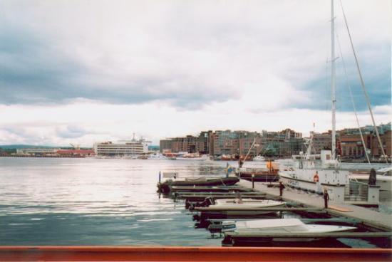 ออสโล, นอร์เวย์: Oslo