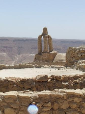 Ghadamis ภาพถ่าย