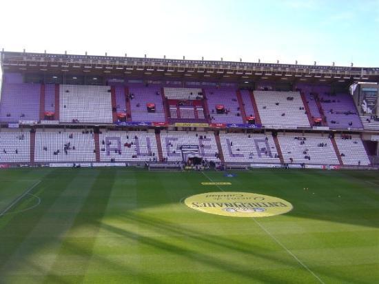 บายาโดลิด, สเปน: abans de comensar la debacle
