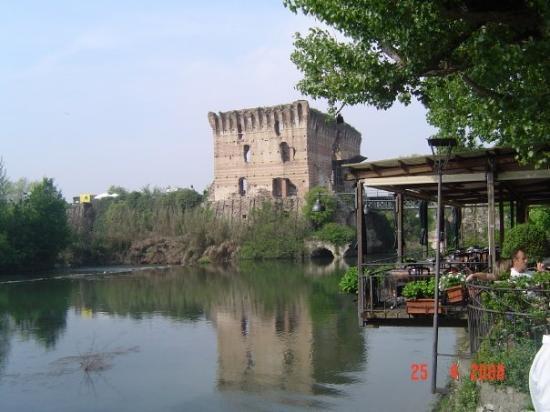 เวโรนา, อิตาลี: BORGHETTO - VERONA (2008)