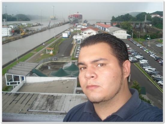 ปานามาซิตี, ปานามา: En el Canal - Panama