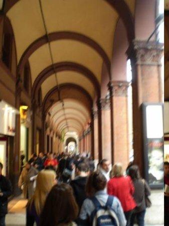 A Bologna: Bologna
