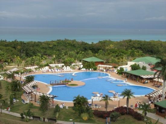 Blau Varadero Hotel: Blau Varadero, Caribbean