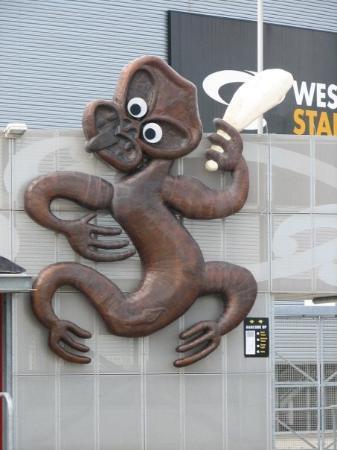 เวลลิงตัน, นิวซีแลนด์: Westpac Std.
