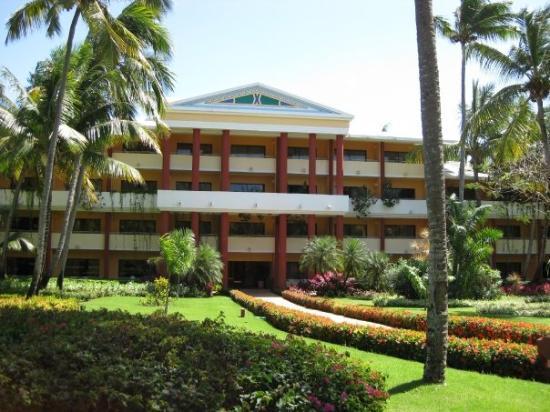 Iberostar Punta Cana: Our hotel